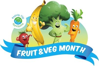 Fruit and Veg month