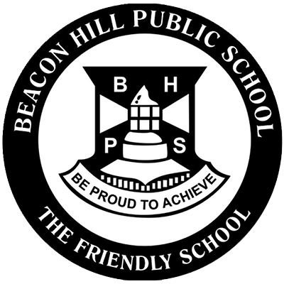 Beacon Hill Public School logo